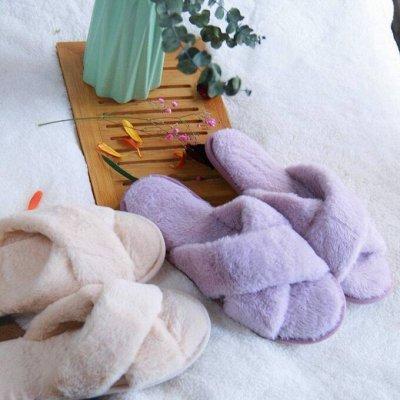 «Sofi De Markо»-12. Волшебные ароматы и текстиль для дома — Домашние тапочки для женщин — Для женщин