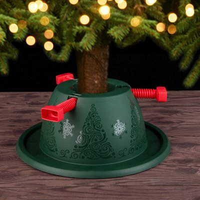 Новый год 2021🎄 Украшения, елки, гирлянды, сувениры🎄 — Подставка для ёлки — Все для Нового года