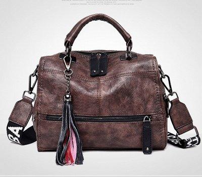 -90% ️✅Долгожданный SALE Сумки от 199р + кожаные сумки