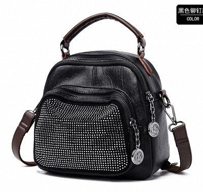 -90% ️✅Долгожданный SALE ✅ Сумки от 199р + кожаные сумки — Сумочки из натуральной кожи по супер цене! — Сумки на плечо