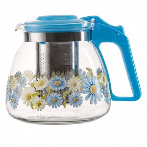 Чайник заварочный 900 мл АК-5513/4A с фильтром