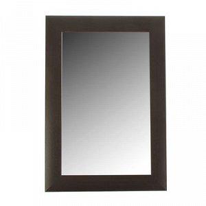 Зеркало «Венге», настенное 41?61 см, рама МДФ, 55 мм