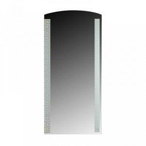 Зеркало «Греция», настенное 53,5?125 см