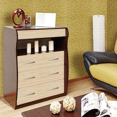 Мебельный Дом-Уютные Цены на Мебель. Современно.Комфортно.   — Комоды из ЛДСП — Комоды и тумбы