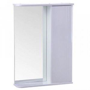"Зеркало-шкаф ""Тура"", 60 х 15,4 х 83,2 см"