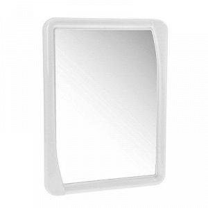 """Зеркало """"Версаль"""", цвет снежно-белый"""