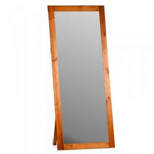 Зеркало напольное, 170х70 см, мореное