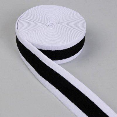 🌈Хобби-Маркет-5 Аксессуары для вязания, шитья, вышивания!✨  — Резинка — Фурнитура