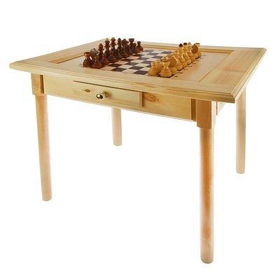Мебельный Дом - Доступная, Современная и Удобная.  — Шахматы — Настольные игры
