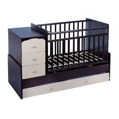 Мебельный Дом-Уютные Цены на Мебель. Современно.Комфортно. — Для новорожденных — Кроватки и манежи