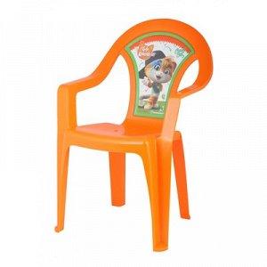"""Кресло детское """"44 котёнка"""" М7652"""