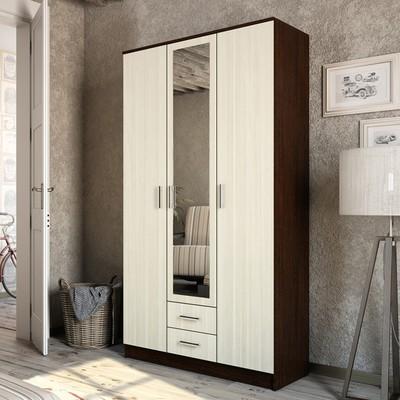 Мир Мебели и Уюта — Мебель для Гостиной, Комплекты. — Прямые шкафы — Шкафы, стеллажи и полки