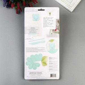 """Доска для изготовления цветов WRMK """"PUNCH BOARD FLOWER"""""""