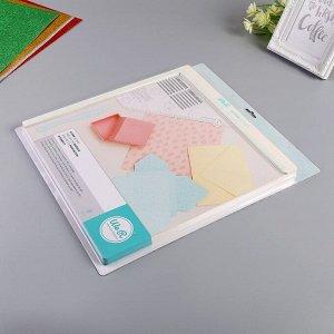 Доска для биговки и создания конвертов и коробок WRMK «Score Board»