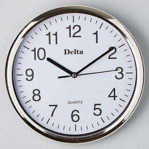 Часы настенные 24,5 см DT7-0004