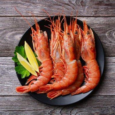 🔥 Снижаем цены! Рыбка, креветка, кальмар, икра и гребешок! — АКЦИЯ! Лангустины Аргентинские 2кг! Выгодно! — Рыбные