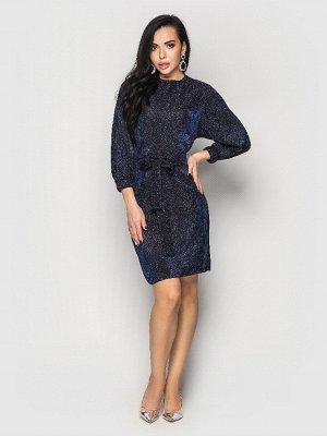 Платье Pandora темно-синий