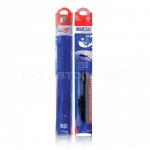 """Щётка стеклоочистителя """"SPARCO"""", гибридная (308 мм.) SPC1020"""