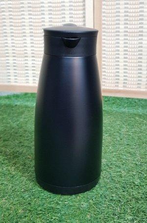Термос кувшин со стальной колбой  PEARL METAL 1.5 л  AZ-5019
