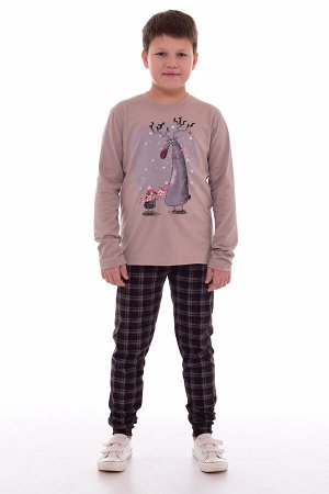 Пижама подростковая 11-025