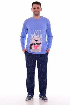 Пижама мужская 9-115