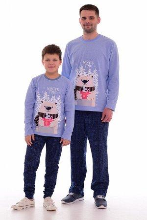 Пижама детская 7-246а