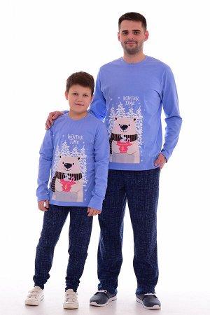 Пижама подростковая 11-027