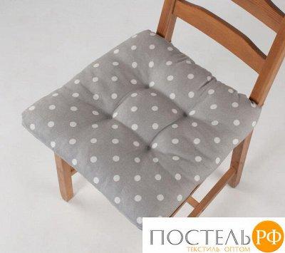 Подушки, Одеяла, Наматрасники, Чехлы на мебель-37 — Подушки на стул — Чехлы для мебели