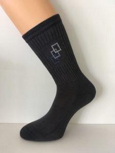 1С36 носки мужские