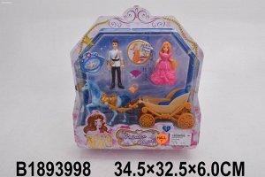 Кукла в наборе 1893998 SS055C (1/36)