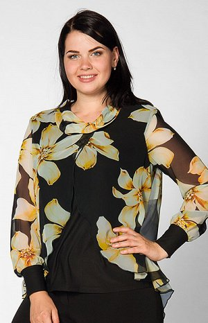 9060-13 блуза