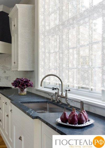 Красивые Шторы для вашего дома. Рулонные, Римские, Жалюзи — Рулонные шторы ширина 60-68 см — Жалюзи