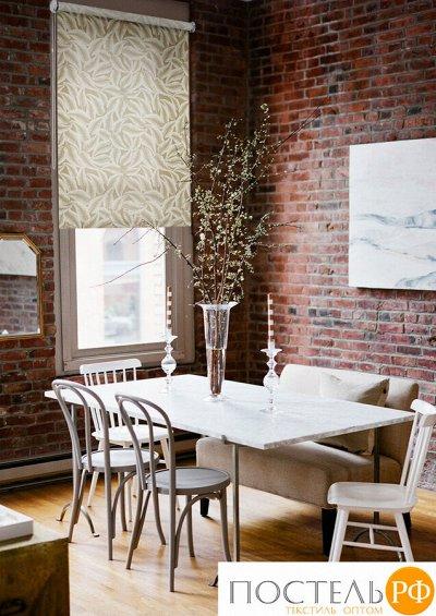 Красивые Шторы для вашего дома. Рулонные, Римские, Жалюзи — Рулонные шторы ширина 50-58 см — Жалюзи