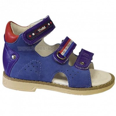 40. Тривес + орт.обувь TWIKI Акция -25%  — TWIKI Акция -25% — Для детей