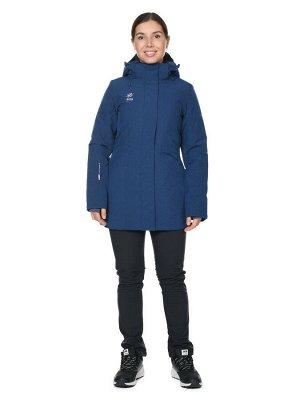 Куртка B-8802 Темно-синий