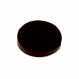 "Магнит на клеевой основе ""Круг"", d=1 см , 10 шт."