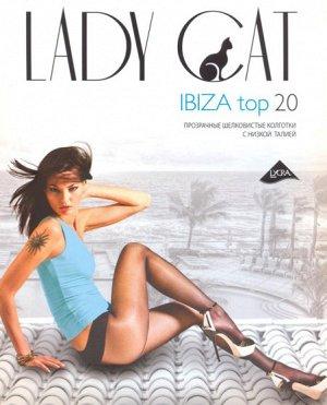 Колготки классические, Lady Cat, Ibiza top 20