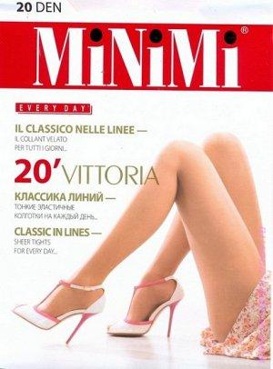 Колготки классические, Minimi, Vittoria 20