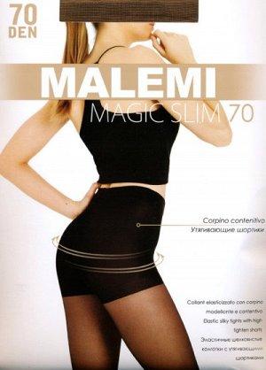 Колготки классические, Malemi, Magic  Slim 70