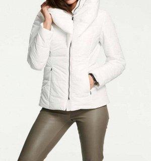Куртка, белая