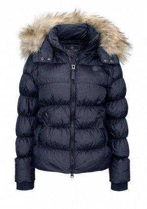 Куртка 2 в 1, синяя