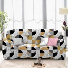 Сирень. Фотошторы и текстиль для дома!  Шторы от 1580 руб!   — Чехлы на диван  90-140 см — Чехлы для мебели