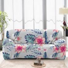 Чехол на диван, размер 145-180 см, в ассорт.