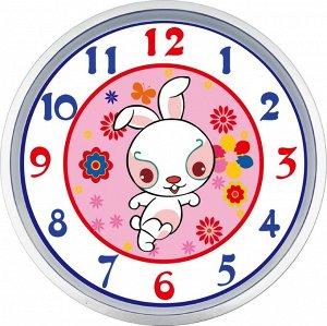 Часы-мозаика