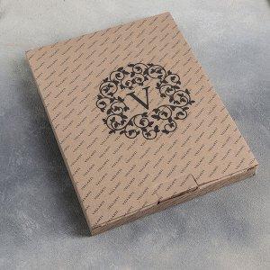 Набор блюд 2 шт, подарочная упаковка