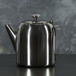 Чайник «Кофей», объём 1,2 л