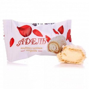 Конфеты Адель с цельным миндалем