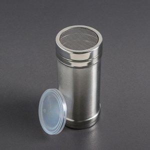 Ёмкость для специй «Для сахарной пудры», 400 мл, 6,5?14,5 см