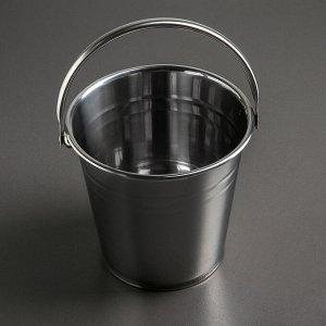 Ведро для льда «Классик», 17?16?15 см