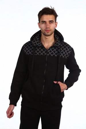 0-1-15 Куртка СТАРТ черный